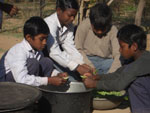 SACCS rescues and rehabilitates child slaves in India